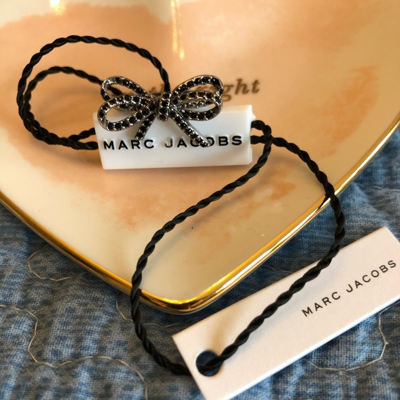Marc Jacobs Jewelry - NWT Marc Jacobs ring. Size 7.
